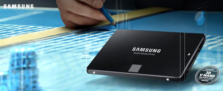 Samsung 120GB 850 EVO SSD SATA3 MZ-75E120B/EU (850 Series, SATA3)