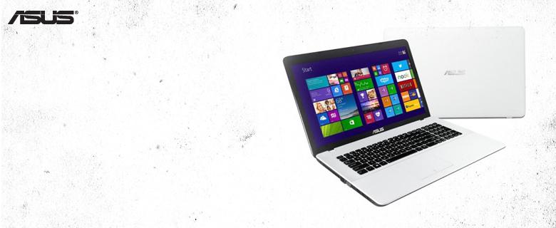 Asus X540SA notebook 15.000 Ft kedvezménnyel!