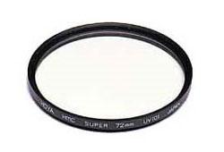 Hoya UV HMC 58mm szűrő