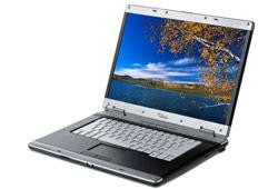 Fujitsu Siemens AMILO Pro V3505 notebook