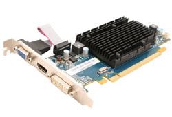 Sapphire HD5450 1024MB DDR3 PCIe videokártya